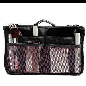 Handbags - Removable purse organizer